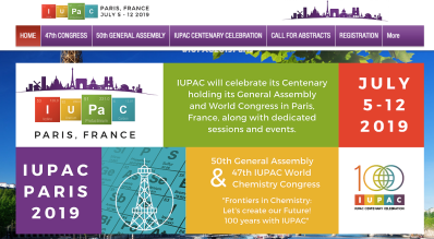 IUPAC 2019
